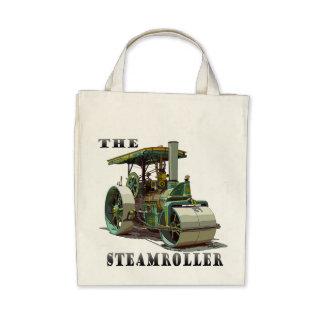 Buffalo Springfield SteamRoller Bag
