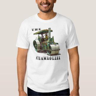 Buffalo Springfield SteamRoller Tee Shirt