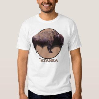 Buffalo Tee Shirts