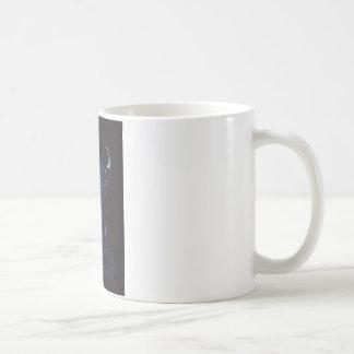 Buffalo Warriors Basic White Mug