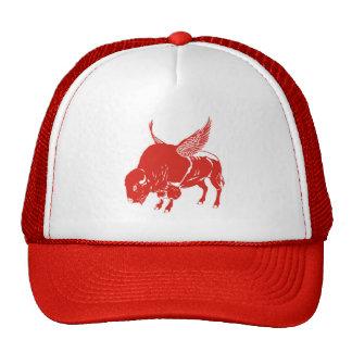 Buffalo Wings Cap