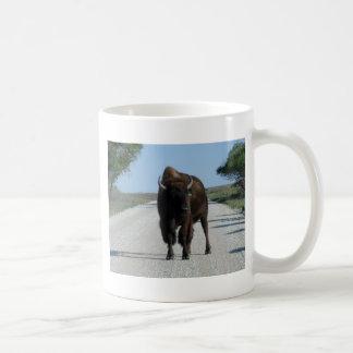 Buffaloed! Mug