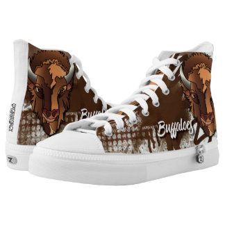 Buffaloes High Top Sneakers