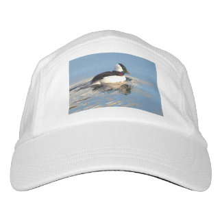 Bufflehead Duck Performance Cap