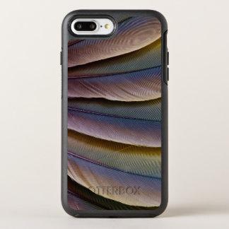 Buffon'S Macaw Feather Design OtterBox Symmetry iPhone 8 Plus/7 Plus Case