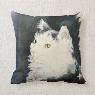 Buffy - Detail #2 Pillow