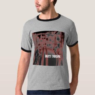 Buffy Pontiac Men's Ringer T T-Shirt