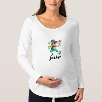 Bufón Maternity T-Shirt