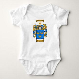 Buford Baby Bodysuit