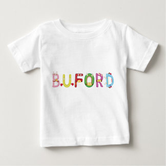 Buford Baby T-Shirt