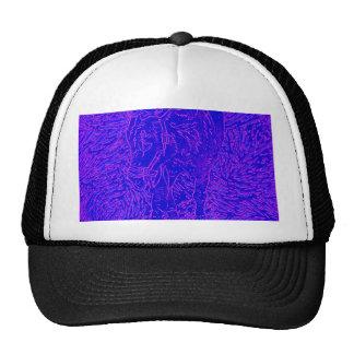 Buford Mesh Hats