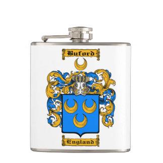 Buford Flasks