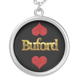 Buford necklace