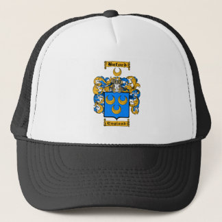 Buford Trucker Hat