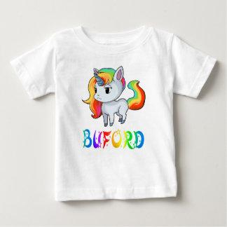 Buford Unicorn Baby T-Shirt