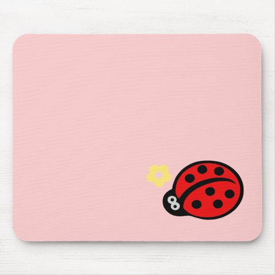 Bug-A-Boo Mousepad
