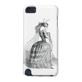 Bug Bustle iPod Touch 5G Cases
