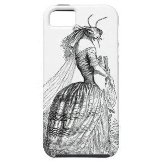 Bug Bustle Tough iPhone 5 Case