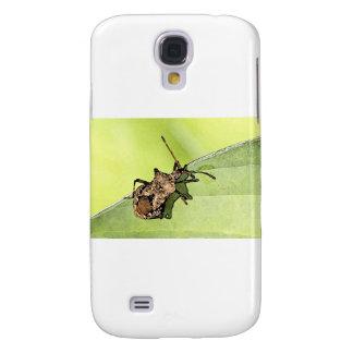 Bug Samsung Galaxy S4 Cover