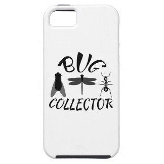 Bug Collector iPhone 5 Case