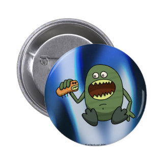 Bug Eater Pins