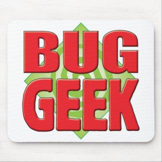 Bug Geek v2 Mouse Mats