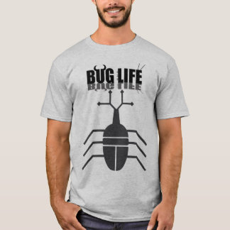 Bug Life Beetle T-Shirt