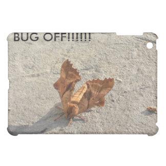 , BUG OFF!!!!!! iPad MINI CASES
