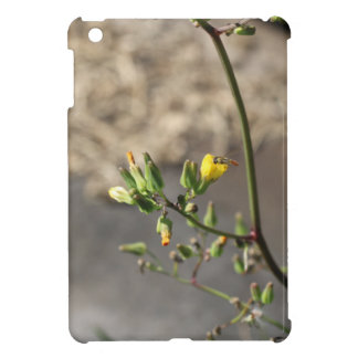 Bug on Flower iPad Mini Case