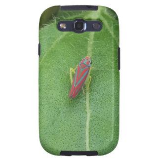 Bug phone samsung galaxy s3 cases