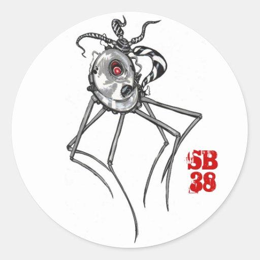 bugbot sticker