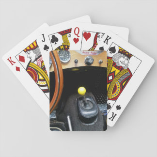 Bugeye Playing Cards