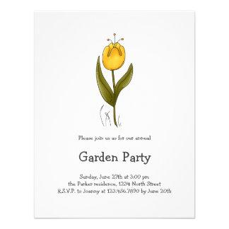 Buggin' You Again · Yellow Tulip Invites