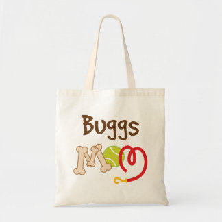 Buggs Dog Breed Mom Gift
