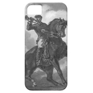 Bugle Call 1863 iPhone 5 Cover