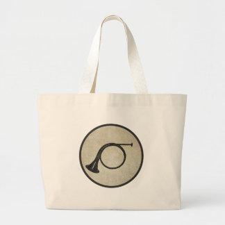Bugle Large Tote Bag