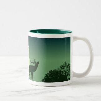 Bugling Elk Mug