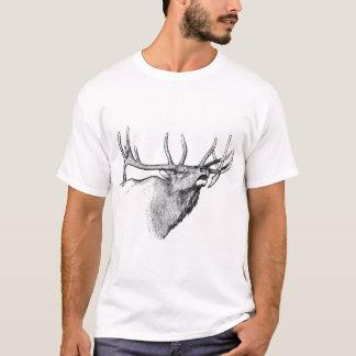 Bugling Elk T-Shirt
