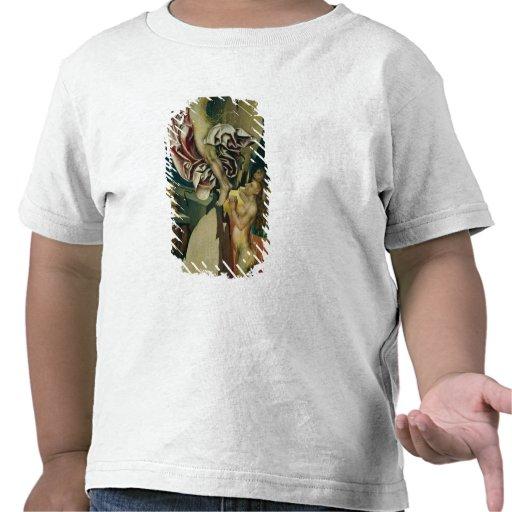 Bugnon altarpiece shirts
