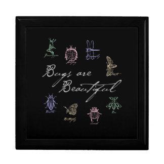 Bugs are Beautiful Gift Box
