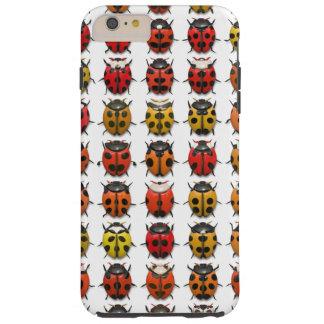 Bugs, Bugs, Bugs - Bugs Pattern Tough iPhone 6 Plus Case
