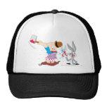 Bugs Bunny and Elmer Fudd Hats