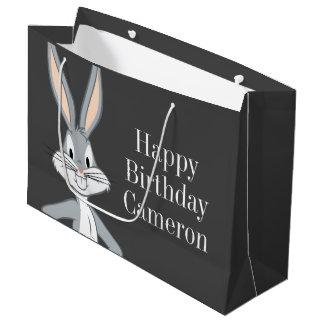 BUGS BUNNY™ | Bunny Stare Large Gift Bag