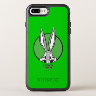 BUGS BUNNY™ Dotty Icon OtterBox Symmetry iPhone 7 Plus Case