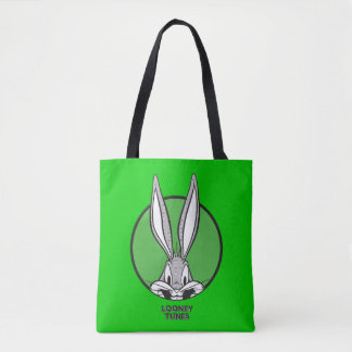 BUGS BUNNY™ Dotty Icon Tote Bag