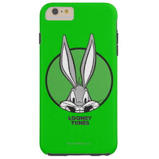 BUGS BUNNY™ Dotty Icon Tough iPhone 6 Plus Case