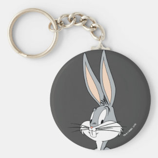BUGS BUNNY™ | Hands on Hips Key Ring