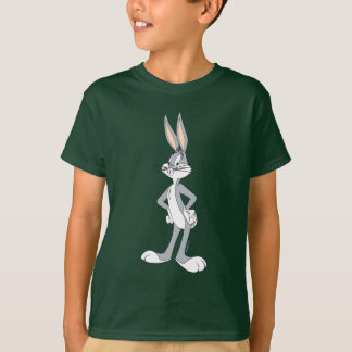 BUGS BUNNY™ | Hands on Hips T-Shirt