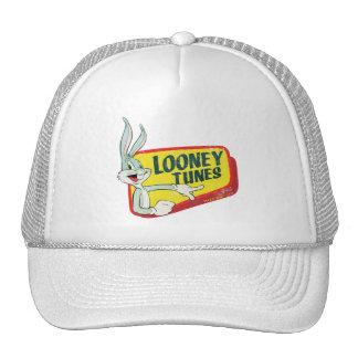 BUGS BUNNY™ LOONEY TUNES™ Retro Patch Cap