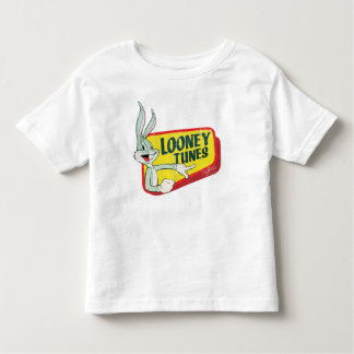 BUGS BUNNY™ LOONEY TUNES™ Retro Patch Toddler T-Shirt